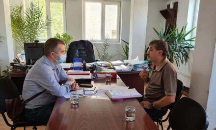 """Primarul ales Ştefan Ilie: """"Trebuie să fac un audit general performant pentru fiecare societate şi compartiment al primăriei"""""""