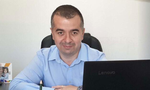 """Primarul Ştefan Ilie, către """"încă"""" decidenţii din Primăria Tulcea"""