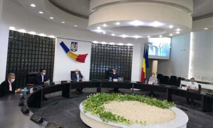 S-a semnat contractul de finanţare pentru reabilitarea Portului Sulina