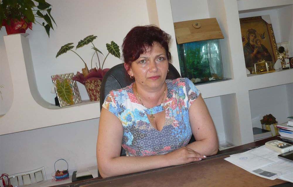 Ştefana Zibileanu nu este sigură de postul de vicepreşedinte la Consiliul Judeţean Tulcea