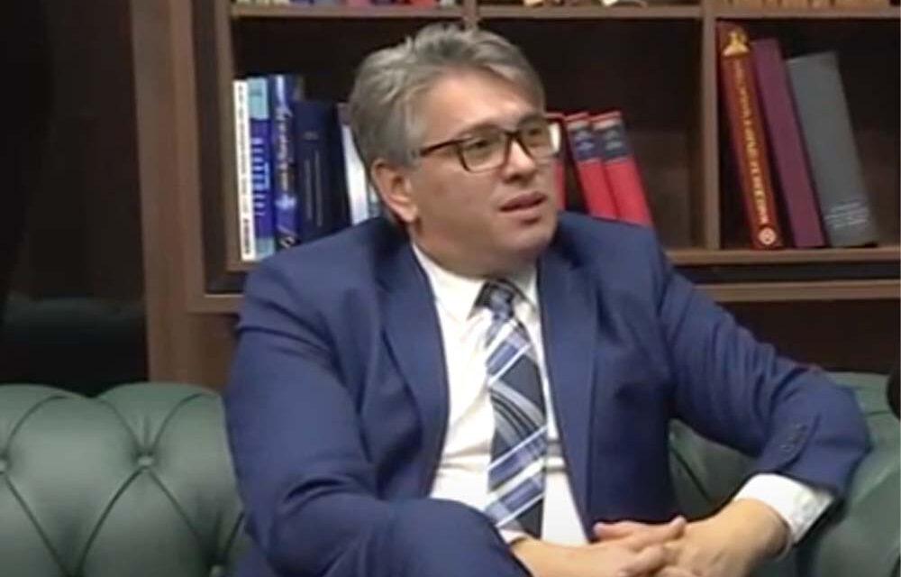 """Sterică Fudulea: Consiliul pentru IMM-uri propune înfiinţarea """"SRL-urilor de exerciţiu"""" pentru adolescenţi"""