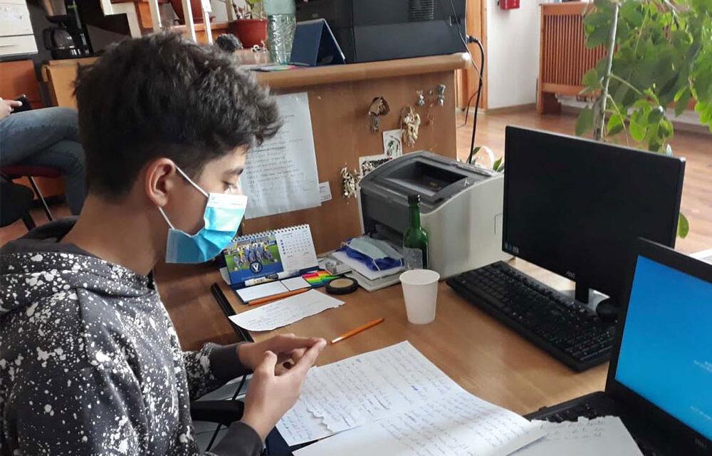 Târg Regional de Ştiinţă şi Tehnologie pentru Copii, la Biblioteca Judeţeană