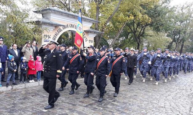 Ziua Armatei Române va fi sărbătorită la Tulcea