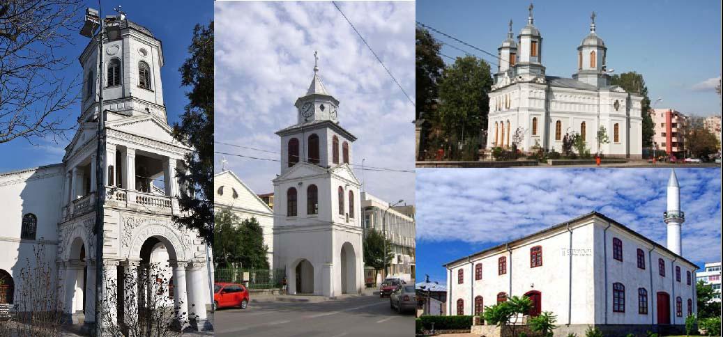 Deocamdată, Bani de la Primărie, doar pentru bisericile monument istoric din municipiu