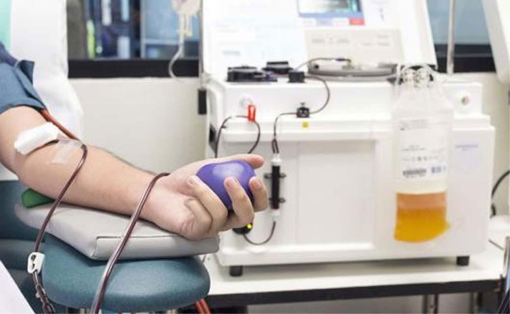 Doar şapte tulceni au donat plasmă convalescentă