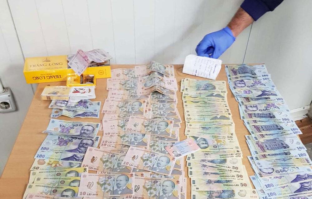 Încă şase vietnamezi prinşi în timp ce organizau ilegal jocuri de noroc