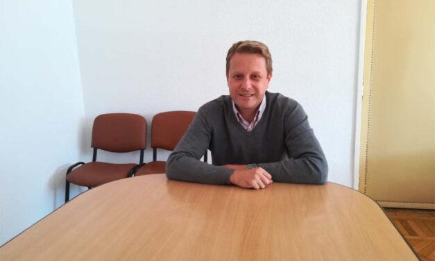 Managerul SJU Tulcea, dr. Năstăsescu, despre testele rapide Covid