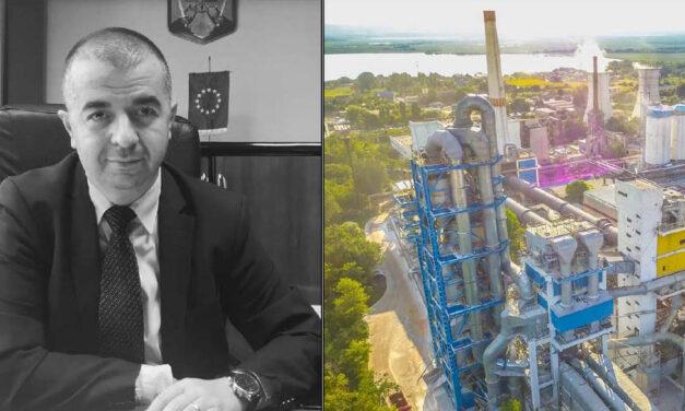 Primarul Ştefan Ilie: La Energoterm se impune o reorganizare de management, în caz contrar va intra în faliment