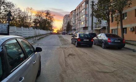 Reabilitarea străzii Iuliu Maniu, deblocată. Conductele de apă au fost înlocuite