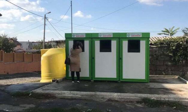 Reformă în curăţenie: Tulcenii vor arunca deşeurile în cinci fracţii