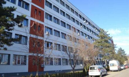 Spitalul Judeţean de Urgenţă Tulcea nu are autorizaţie de securitate la incendiu