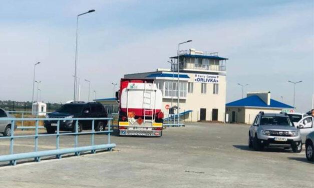 Transportul rutier şi cel pe apă pe ruta Isaccea-Orlovka-Tulcea-Izmail, modernizat cu circa 3 milioane de euro