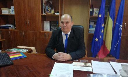 Cristian Iordan, din nou prefect al judeţului Tulcea