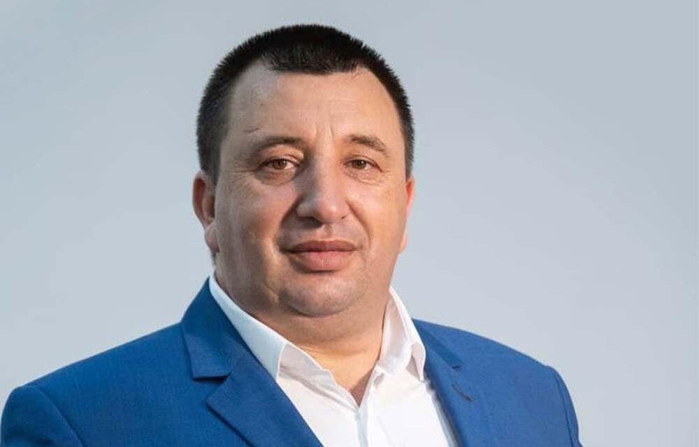 Eugen Ion, noul preşedinte al Asociaţiei de Dezvoltare Durabilă a Judeţului