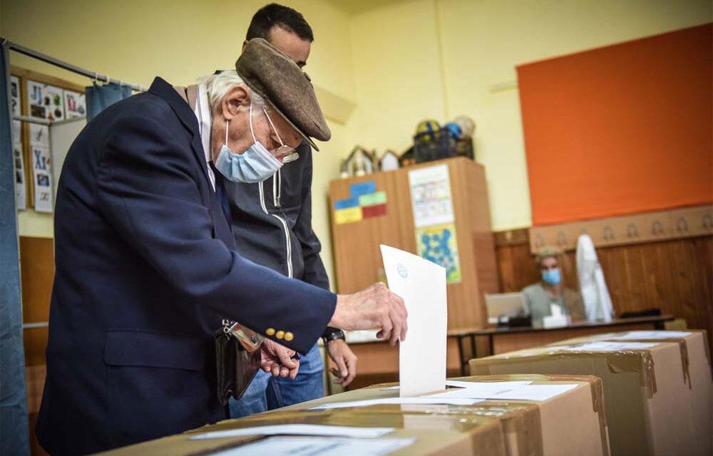 Peste 90 de acte de identitate, eliberate sâmbătă şi duminică în județul Tulcea