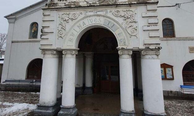 Biserica Buna Vestire ar putea primi finanţări de aproape 100.000 euro din fonduri europene
