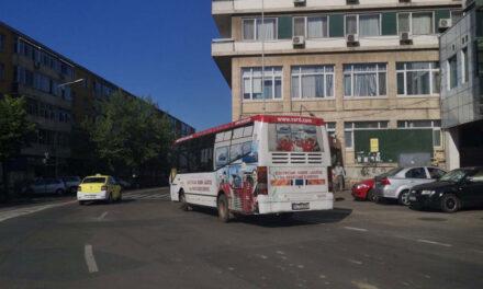 Cartierul Vărărie Baltă din municipiu, inclus în programul de transport public local