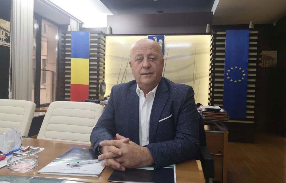 """Preşedintele PSD Tulcea, Horia Teodorescu: """"S-ar putea să fie o dispersie a mandatelor de parlamentar, ceea ce nu ştiu dacă este benefic"""""""