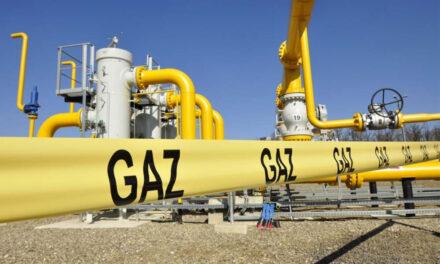 Primăria Tulcea vrea fonduri nerambursabile pentru extinderea reţelelor de gaze naturale în municipiu