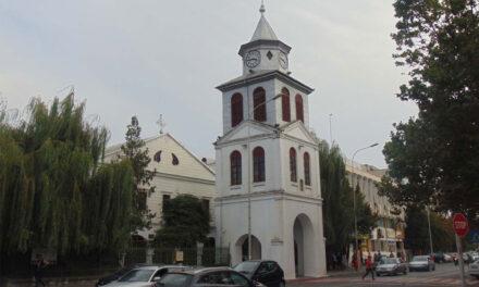Primul etaj al turnului Bisericii Sfântul Gheorghe ar putea deveni muzeu
