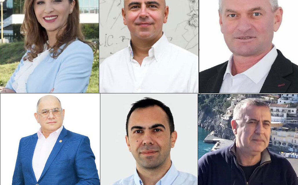 Rezultate finale: Parlamentarii de Tulcea, gata să îşi preia mandatul