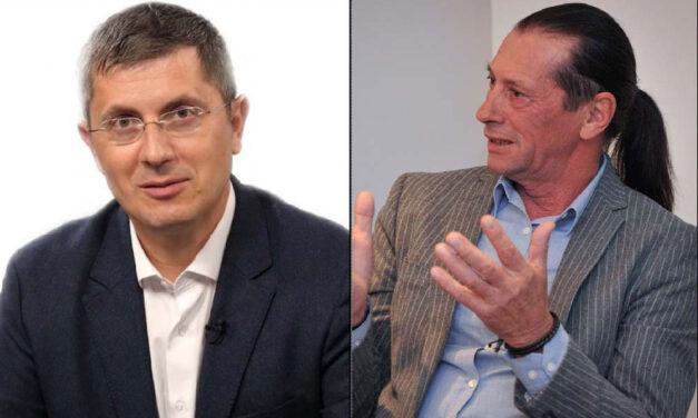 Ivan Patzaichin îl contrazice pe Dan Barna