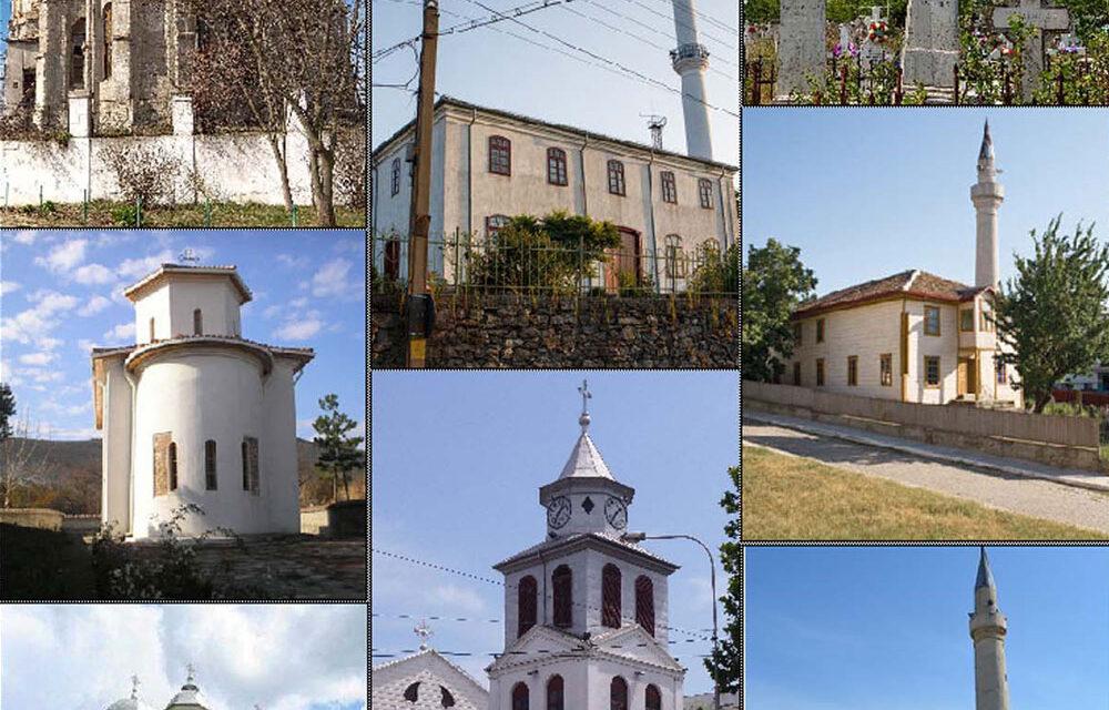 Monumentele istorice de cult din judeţul Tulcea solicită peste 40 de milioane de euro pentru reabilitare