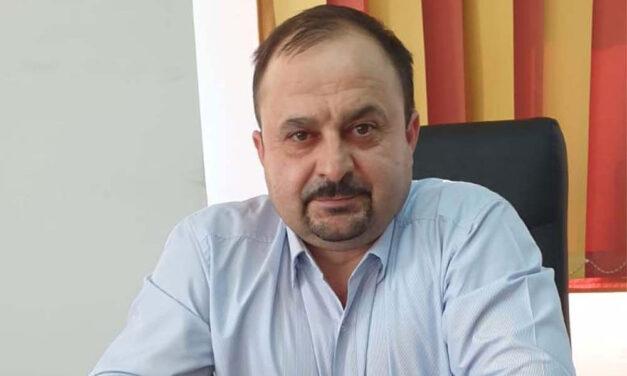 Nicolae Topoleanu, noul inspector şef al ITM Tulcea