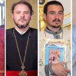 Preoţii tulceni şi vaccinarea anti-COVID