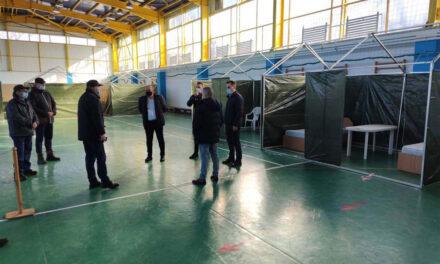 Primăria Tulcea solicită deschiderea celui de-al doilea centru de vaccinare în municipiu