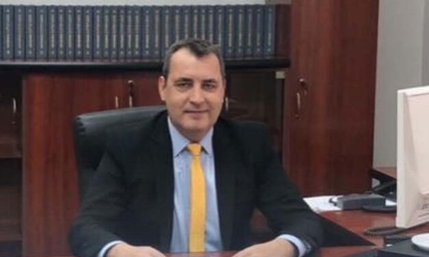 """Subsecretar de stat Andrei Baciu: """"Anul acesta dorim să cadastrăm extravilanul oraşului Sulina"""""""