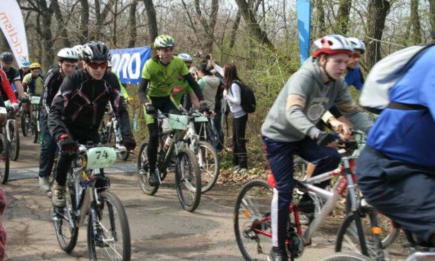 An atipic pentru competiţiile de ciclism: Clubul Pelican Bike, o singură participare în anul pandemiei