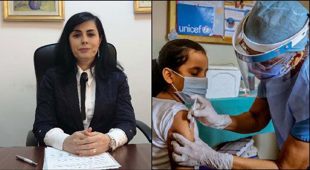 Astăzi începe vaccinarea anti-COVID la Tulcea: 975 de persoane vor fi vaccinate în cinci zile