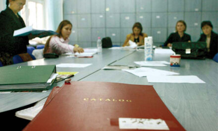 Fără directori noi în şcolile tulcene