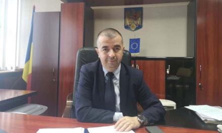 """Primarul Ştefan Ilie: """"DIAP-ul este o structură pe care aş vrea să o desfiinţez şi sper să reuşesc"""""""