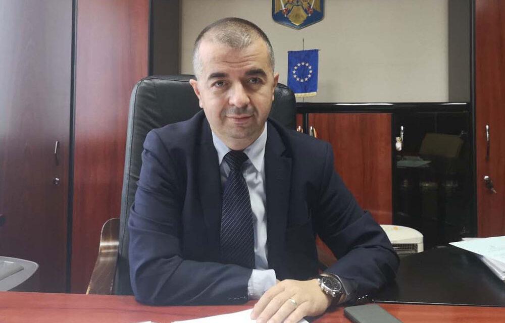 Primarul Ştefan Ilie: Peste 260 de scări de bloc din municipiu, debranşate de la Energoterm în primăvară