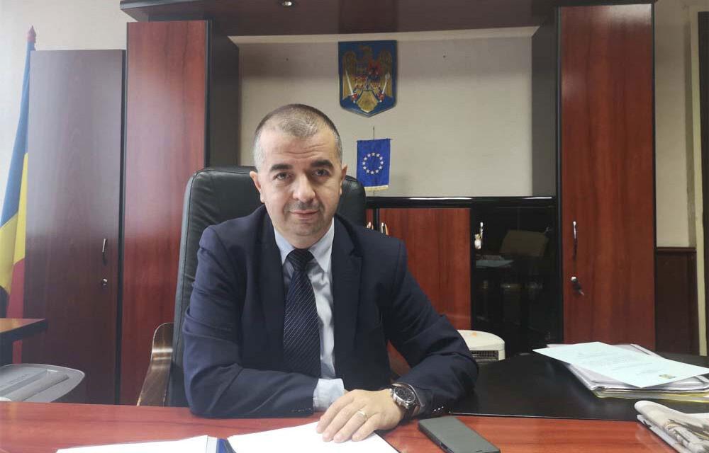 """Primarul Ştefan Ilie: """"Dacă nu vom obţine linii de finanţare pentru investiţii, avem în vedere accesarea unui credit"""""""
