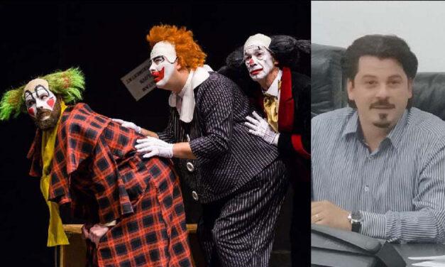"""Teatrul """"Jean Bart"""" reia spectacolele din 5 februarie"""