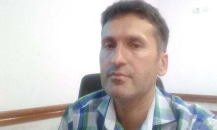 Valerian Iorga, propunerea USR Tulcea pentru postul de prefect sau subprefect