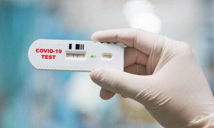 Circa 24.000 de teste rapide Covid, distribuite în şcolile tulcene