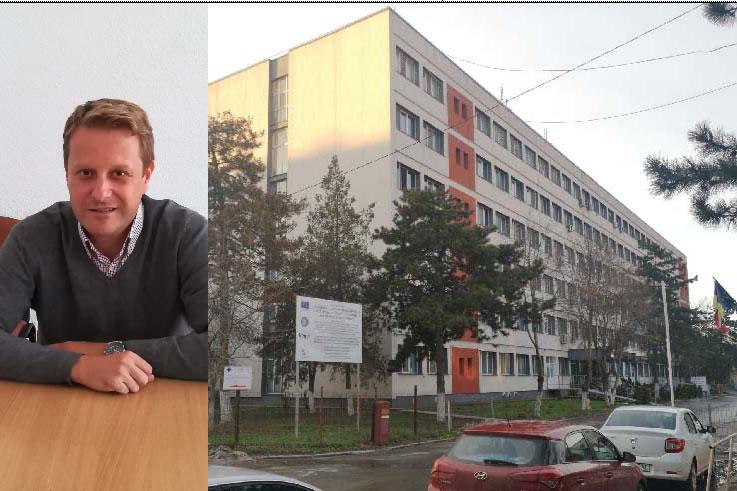 50 de milioane de euro pentru siguranţa pacienţilor în spitale