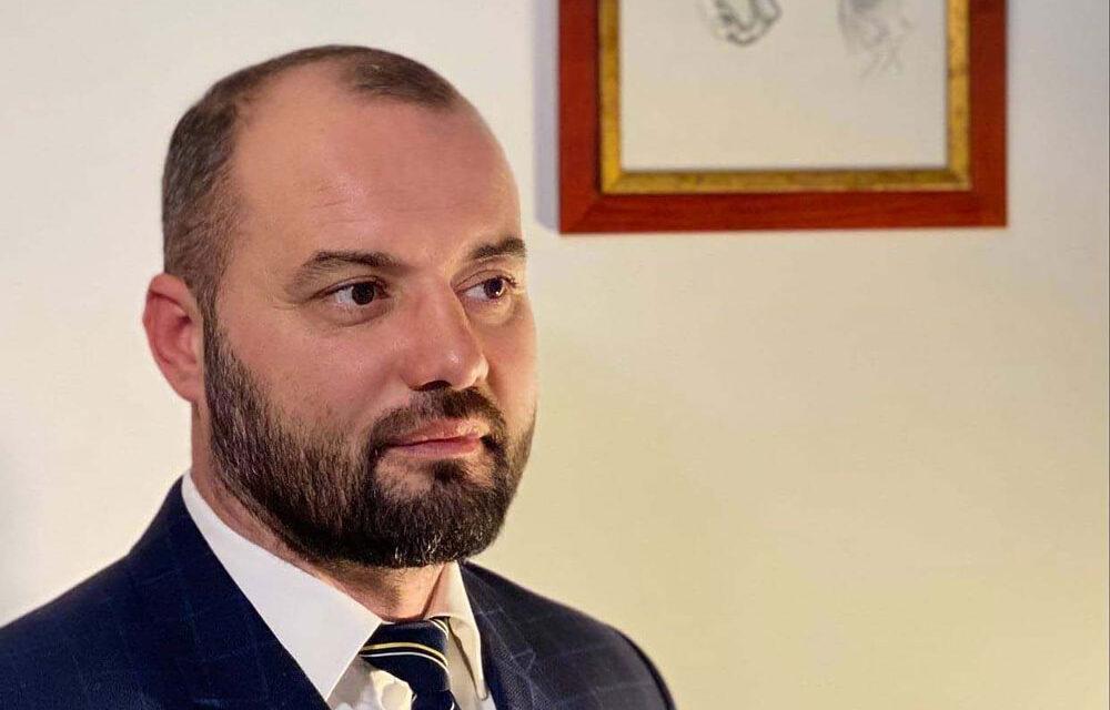 Dr. Ştefan Răileanu, candidat la funcţia de guvernator ARBDD