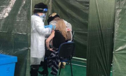 Primăria Tulcea caută medici şi asistenţi pentru centrul de vaccinare