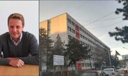 Spitalul Judeţean Tulcea va achiziţiona senzori de oxigen şi sisteme de ventilaţie automate