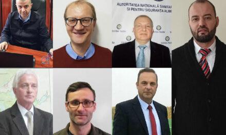 Susţinere largă pentru candidatura dr. Ştefan Răileanu la funcţia de guvernator