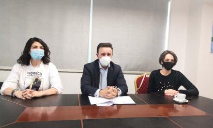 Tăierea voucherelor de vacanţă a scos HoReCa în stradă, la Tulcea