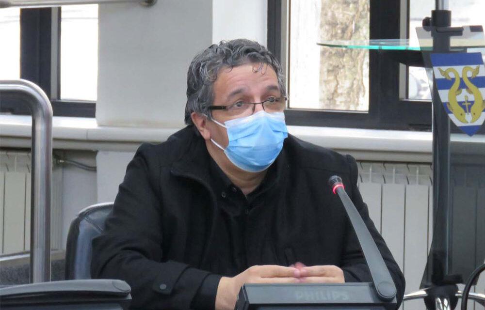 Mihai Huleni, noul vicepreşedinte liberal al CJ Tulcea. PSD va ataca hotărârea