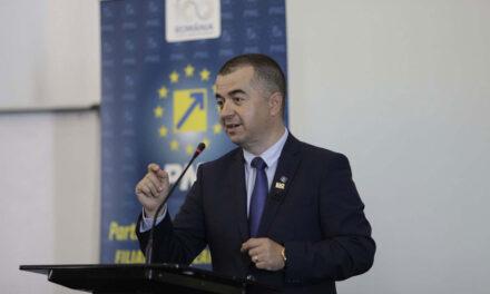 PNL Tulcea analizează profilul viitorului candidat liberal la funcţia de vicepreşedinte al Consiliului Judeţean