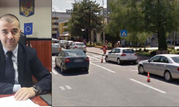 Vinerea Verde la Tulcea: parcarea primăriei, anulată astăzi