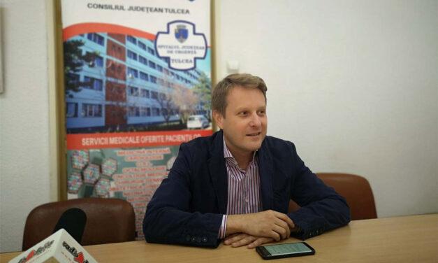 Dr. Năstăsescu, despre cumulul salariului cu pensia medicilor